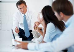 Services & Manufacturier - Formation de gestion de produits