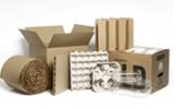 Emballage consommateur et industriel
