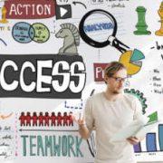 succes en gestion de produits